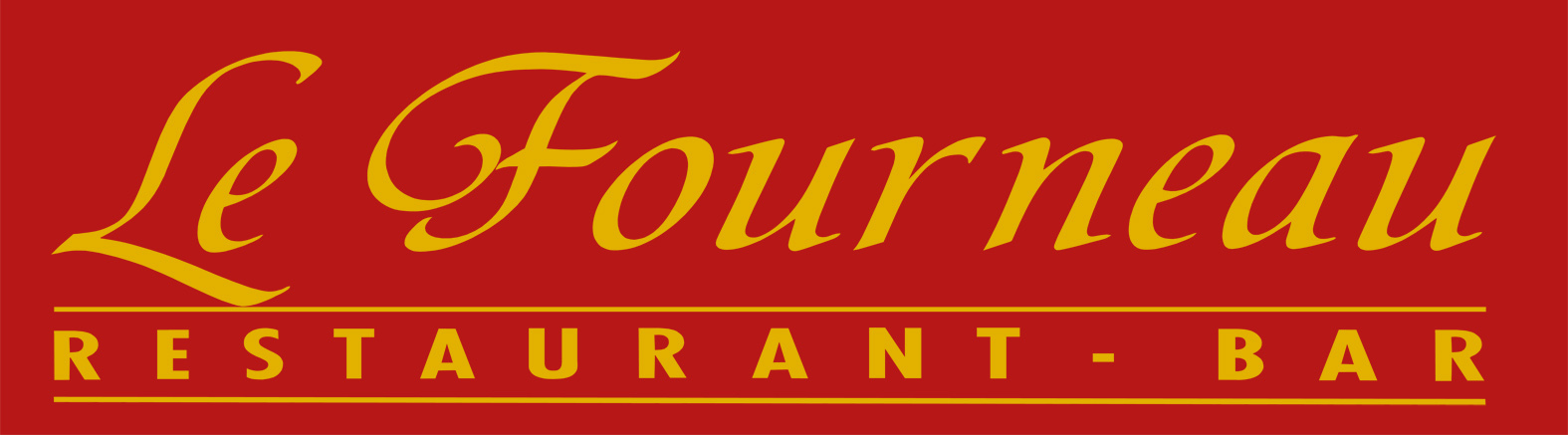 Restaurant le Fourneau